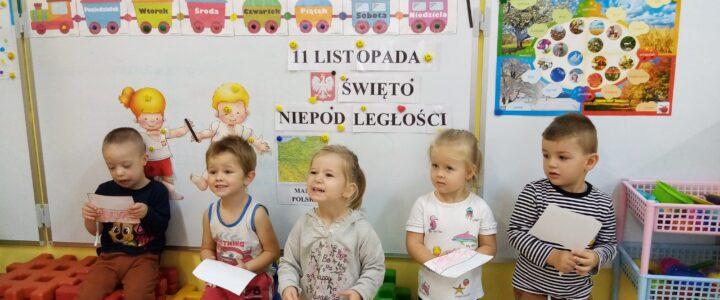 Narodowe Święto Niepodległości w Piaskach