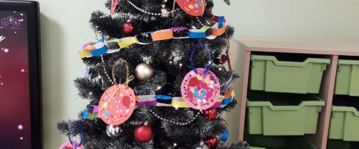 Przygotowania do Świąt Bożego Narodzenia, Wigilia w przedszkolu