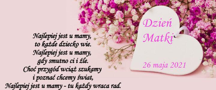 Dla Mamy!