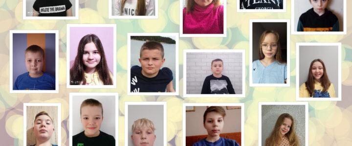 """""""Cyfrowa Szkoła Wielkopolsk@2020"""""""